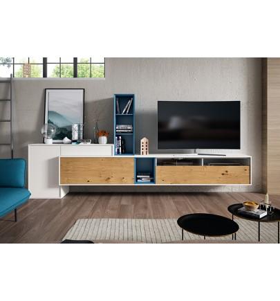Mueble salón Cover
