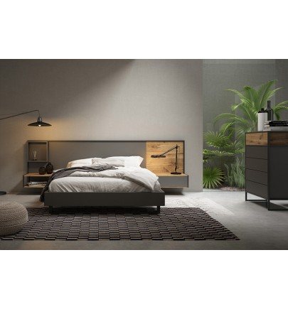 Dormitorio Asim