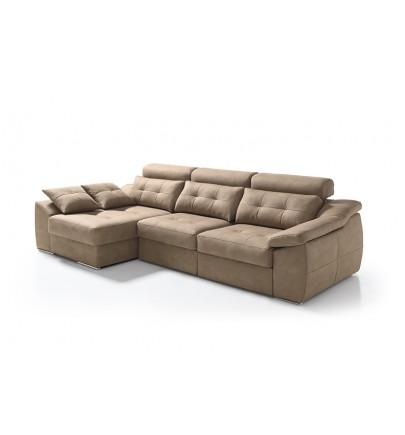 Sofá chaise lounge Hércules
