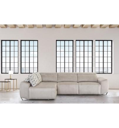 Sofa chaise lounge Oslo