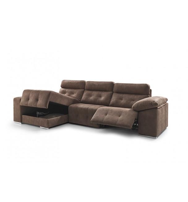 Sofá chaise lounge Clasic