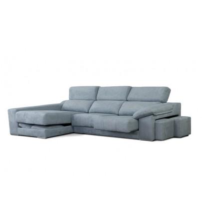Sofá chaise lounge Lexus