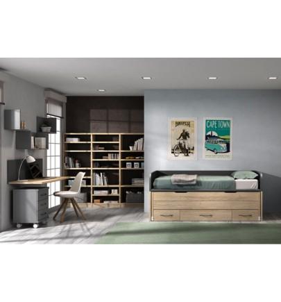 Dormitorio Tammi